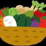 【8月31日】アスナやキノが「野菜の日」記念コラボ