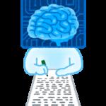 SF作家とSFマガジン元編集長が対談「AIが書いた小説は面白いのか?」
