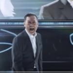 【衝撃】ハズキルーペのCM、渡辺謙さん本人の発案だった