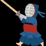 剣道有段者さん「実戦において使える技は突きだけである」