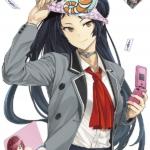 アニメ『下ネタという概念が存在しない退屈な世界』4月17~18日にAbemaTV一挙配信