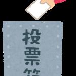 「Web小説アワード」投票受付中(3/30~5/6)