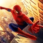スパイダーマン←たまたまクモに噛まれた キャプテンアメリカ←お薬で力貰った
