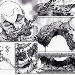 グルメ漫画「んほぉぉおおおん(アヘ顔)」←まずそう 刃牙「メリ…ゴキュ…ミリ…」←うまそう