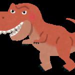 大型肉食恐竜型ハンターの文章はどう添削すればええんかな
